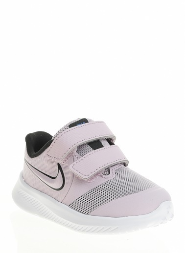 Nike Yürüyüş Ayakkabısı Mor